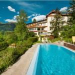 Hotel Alpenblick - Pool